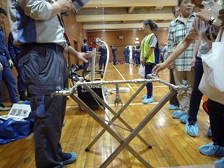 H30/5/27 氷川東地区合同防災訓練10
